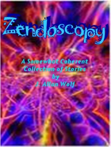 Zendoscopy Unusable Cover 1