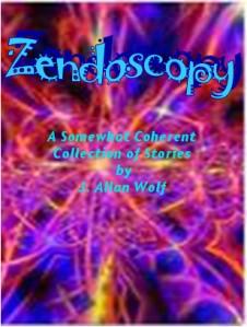 Zendoscopy Unusable Cover 1