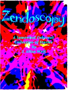 Zendoscopy Unusable Cover